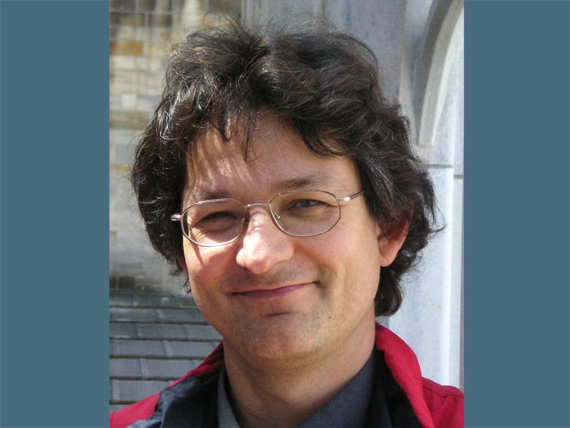 Dr. Martin Konar | Veterinario | Specialista in Diagnostica per Immagini | Clinica Futuravet | Tolentino | Marche
