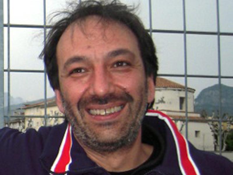 Dr. Federico Leone