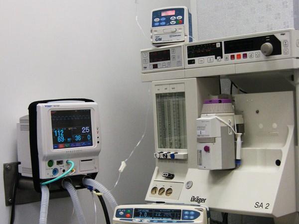 Monitoraggio Anestesiologico