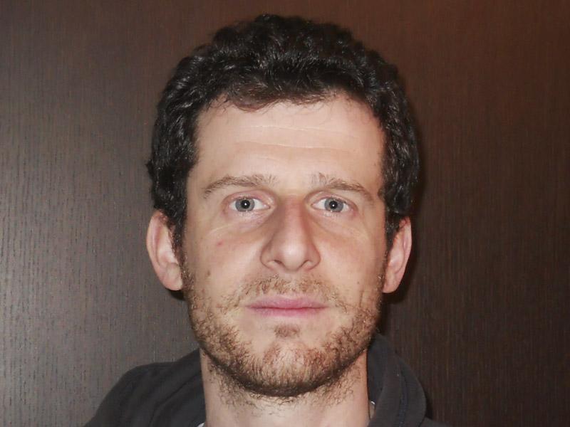 Dr. Riccardo Benedetti | Veterinario | Specialista in Comportamento Animale | Clinica Futuravet | Tolentino | Marche