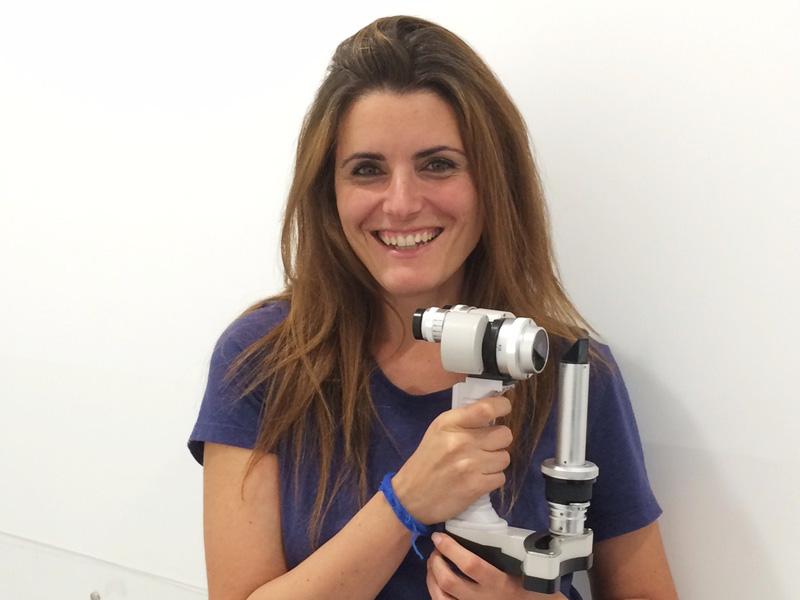 Dr.ssa Valentina Andreani | Veterinario | Specialista in Oftalmologia | Clinica Futuravet | Tolentino | Marche