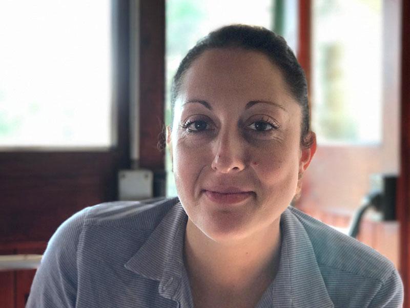 Antonella Giuri | Futuravet Clinica Veterinaria Tolentino | Marche