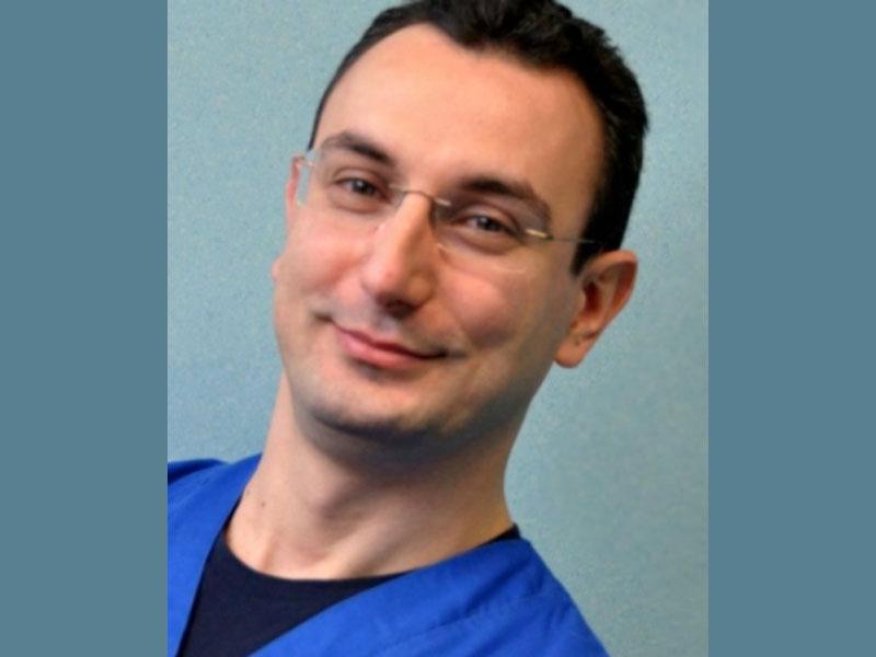 Dr. Francesco Collivignarelli | Veterinario | Specialista in Chirurgia | Clinica Futuravet | Tolentino | Marche