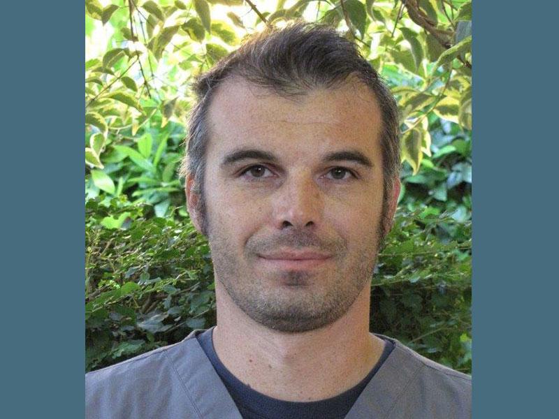 Dr. Stefano Patroncini | Veterinario | Specialista in Chirurgia Endoscopica | Clinica Futuravet | Tolentino | Marche