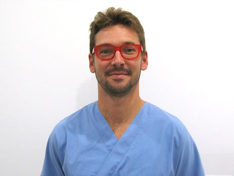 Dr. Gabriele Fabbrizi | Veterinario | Specialista in Anestesia e Terapia del Dolore | Clinica Futuravet | Tolentino | Marche