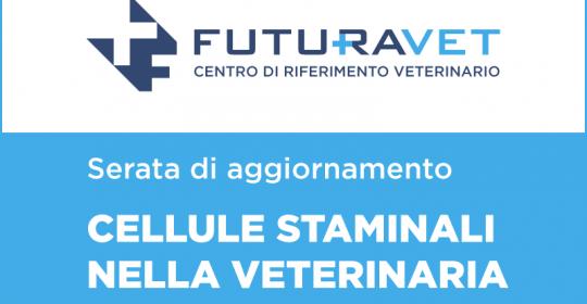 Cellule staminali in veterinaria