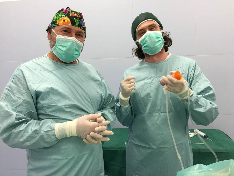 Dr. Dini - - Clinica Veterinaria Futuravet