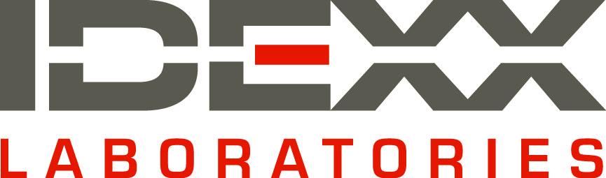 logo IDEXX colori
