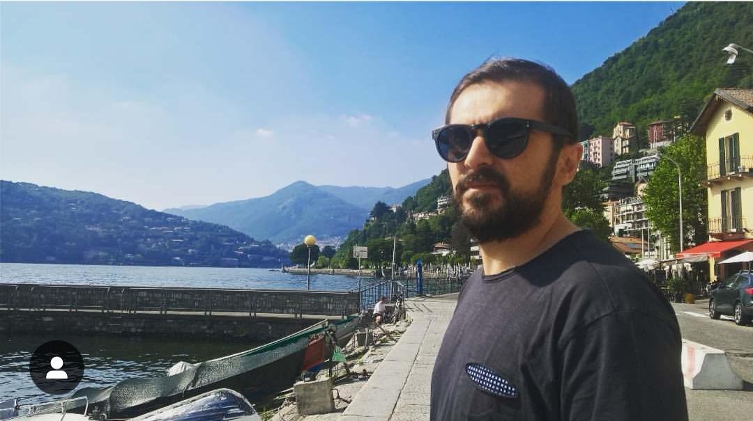 Dr. Luca Tallè - Medico Veterinario - Clinica Futuravet Tolentino