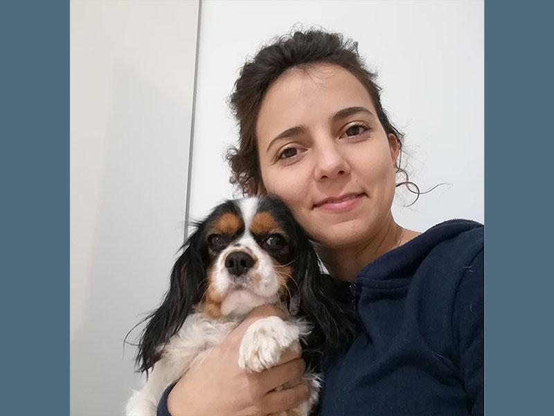 Dr.ssa Valentina Curini - Medico Veterinario - Clinica Futuravet